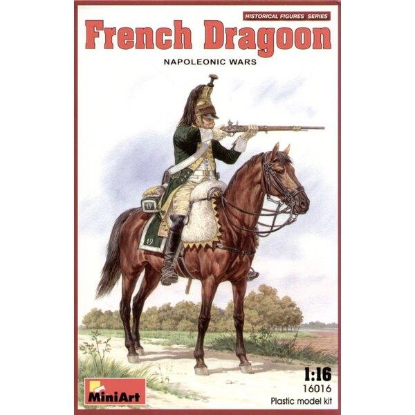 French Dragoon Napoleonic Wars