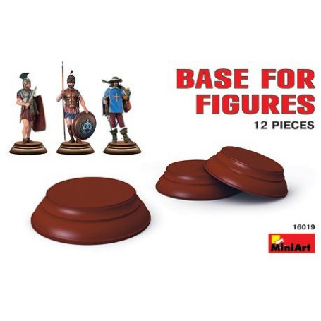 1:16 Bases for figures x 12