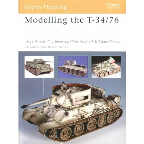 the T-34/76