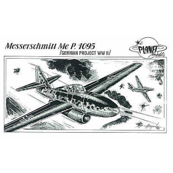 Messerschmitt Me P.1095