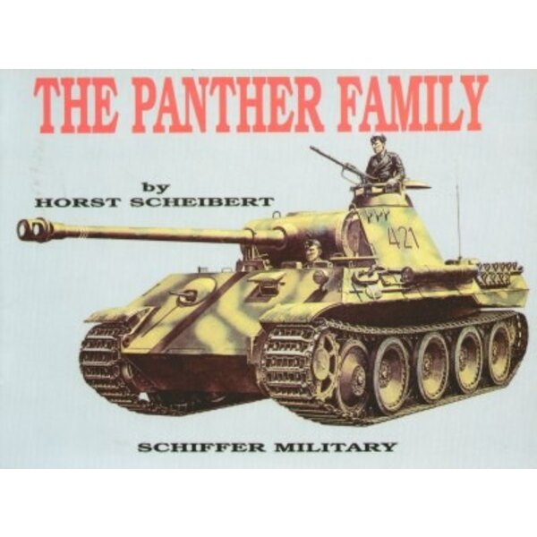 Libro The Panther Family