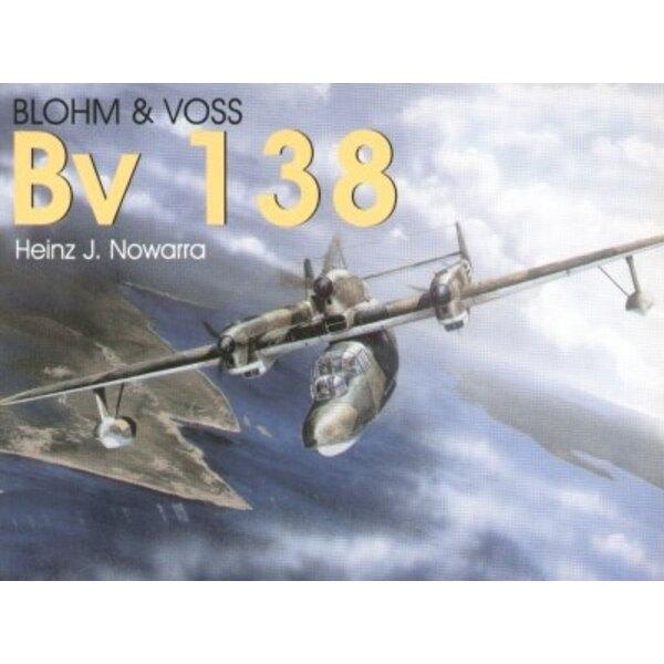 Blohm und Voss Bv 138 Clog