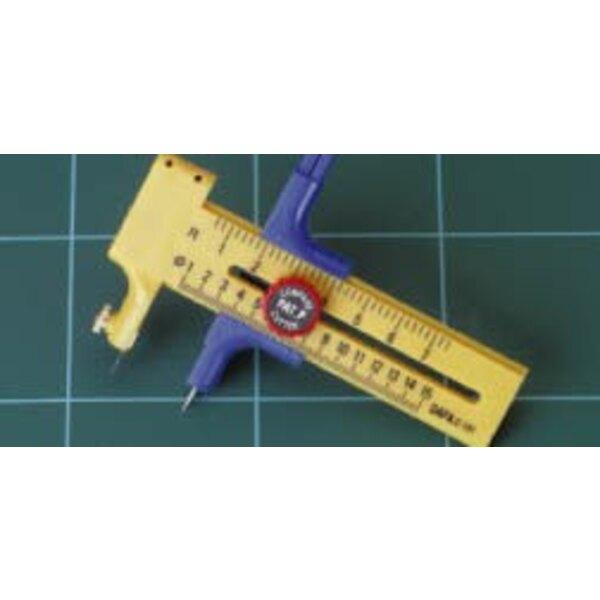 Bussola taglierina circolare (10 - 150mm)