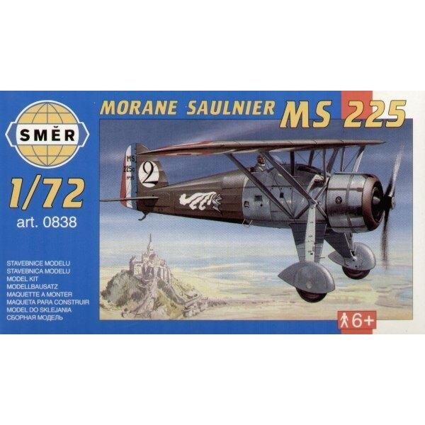 Morane Saulnier MS.225