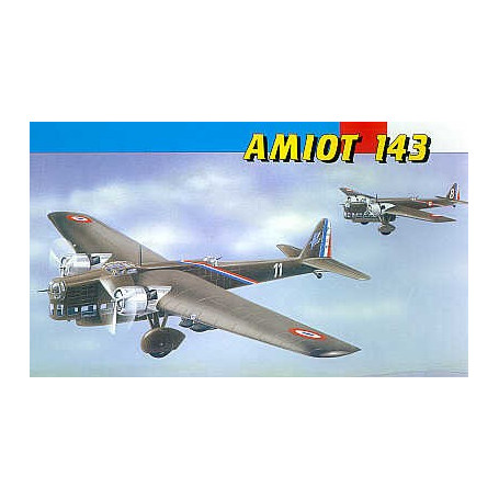 Amiot 143