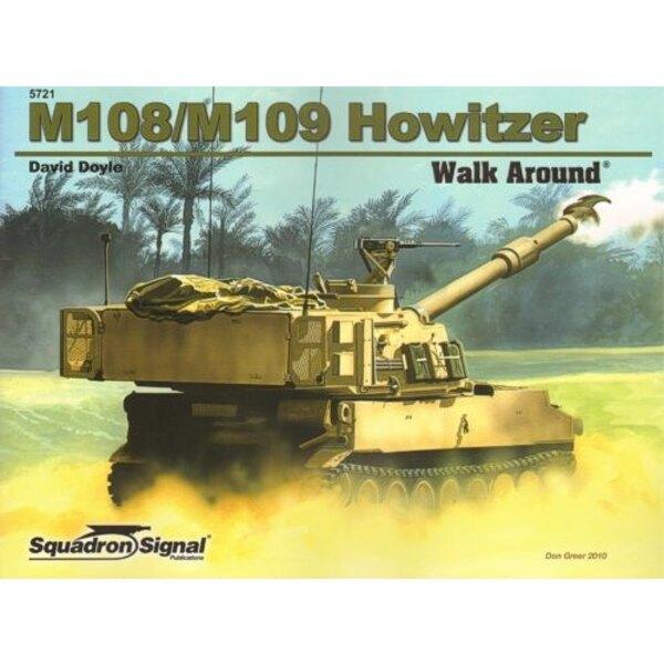 M108/M109