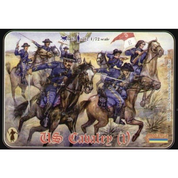 US Cavalry set 1