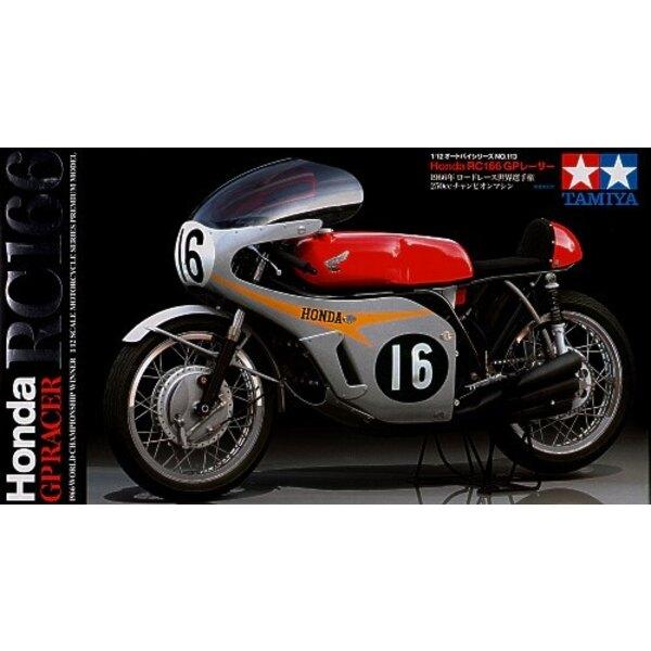 Honda RC166 50th Anniversary