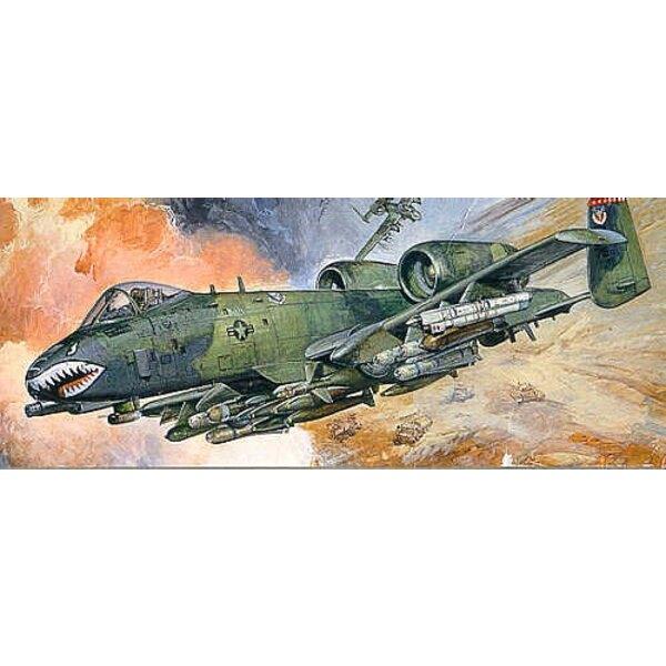 Fairchild A-10 updated