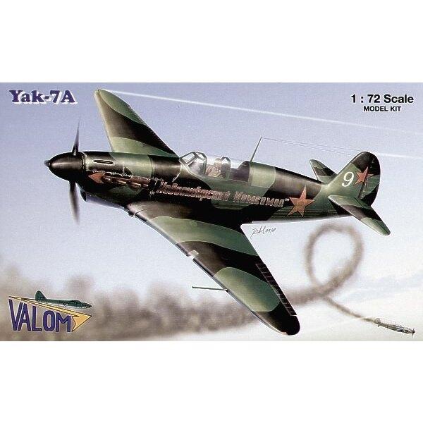 Yakovlev Yak-7A