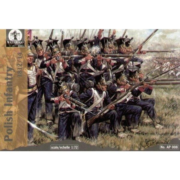 Polish Infantry 1812/14