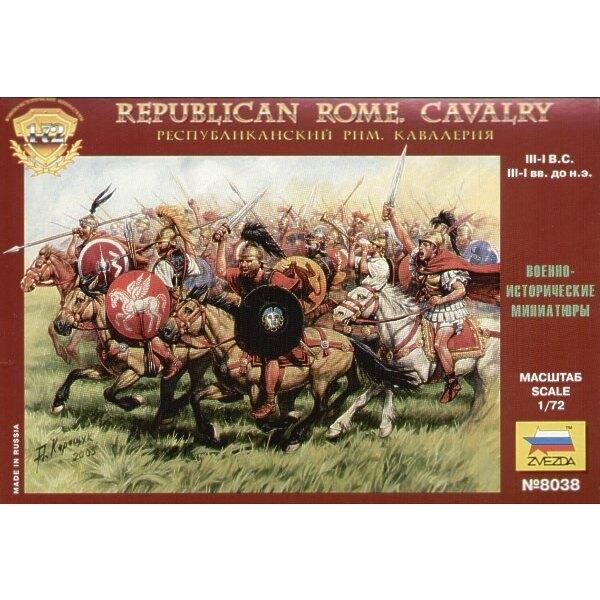 Republican Rome - Cavalry