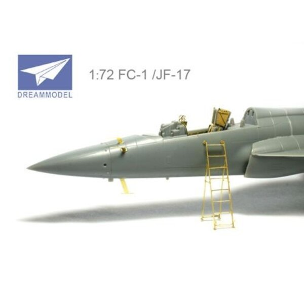 FC-1/JF-17 (per i kit modello da Trumpeter)