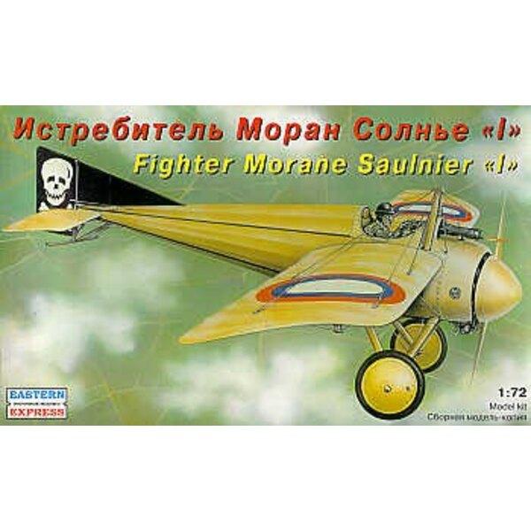Morane Saulnier ′I′