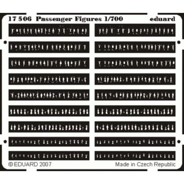 1:700 Passenger Figures