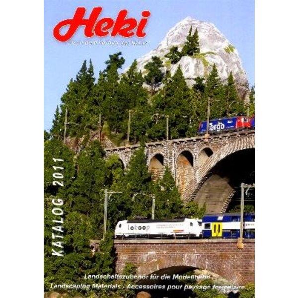 Heki catalog 2011