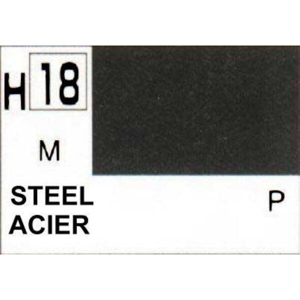 H018 acciaio