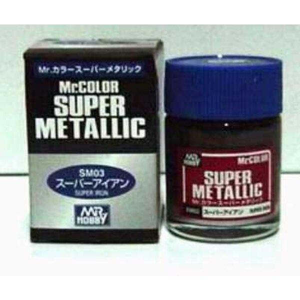 SM03 Mr.Super Iron