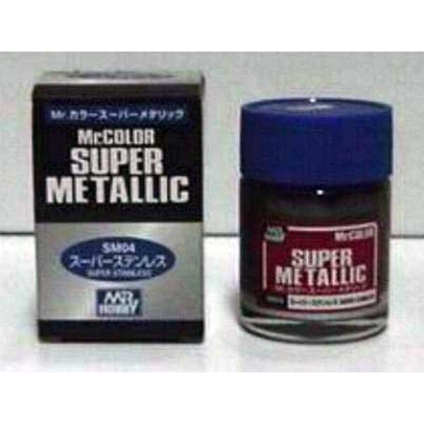SM04 Mr.Super acciaio