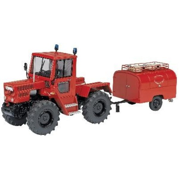 Mb Tractor 65/70 Firefighter 1:43