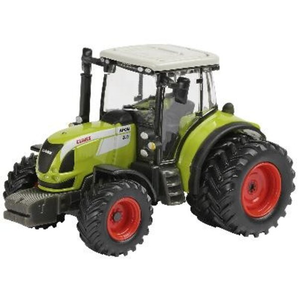 Claas Arion 540 Tyres Yellow 1:87