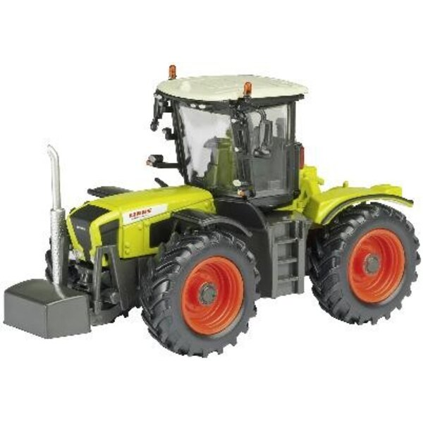 Claas Xerion 3800 Tractor Vc 1:87