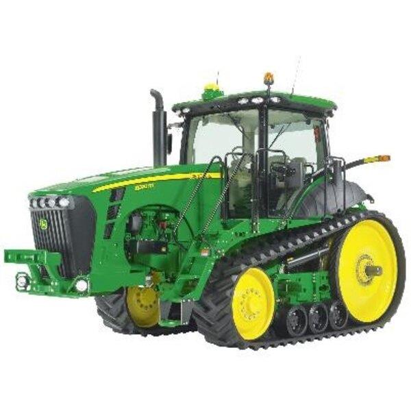 John Deere 8Rt Tractor 1:87