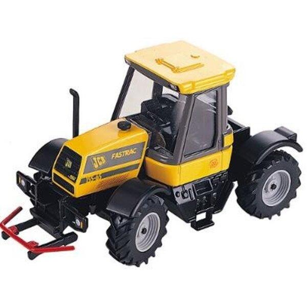 Tractor JCB Fastrac 1:35