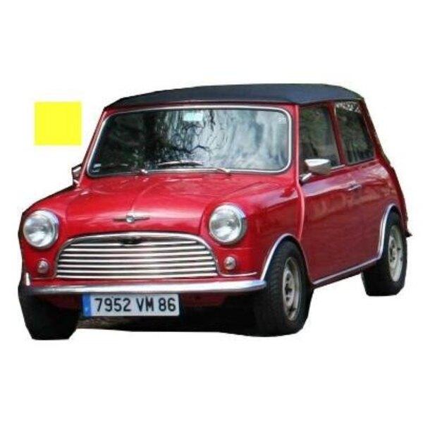 Mini Cooper 1300 1:24