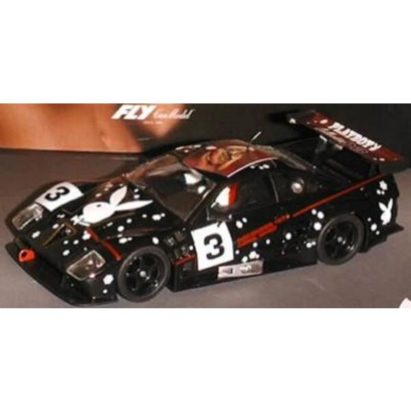 Lister Storm Serie Playoy