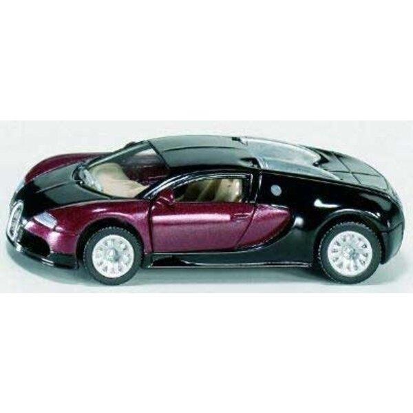 Bugatti Eb 16.4 Veyron 1:64