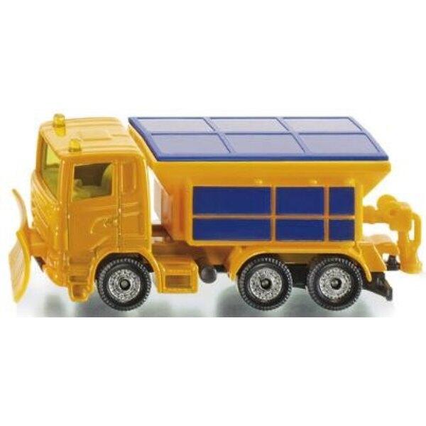Winter service truck 1:64