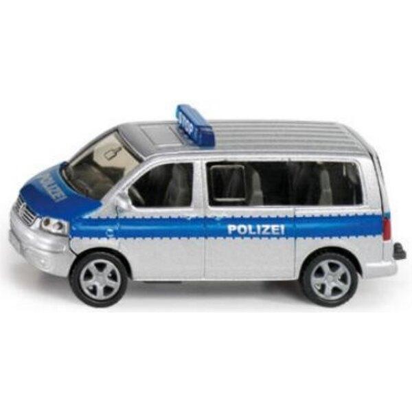 Patrol Van