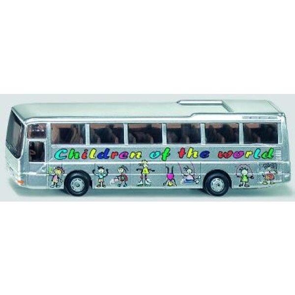 Tourism Bus 1:87