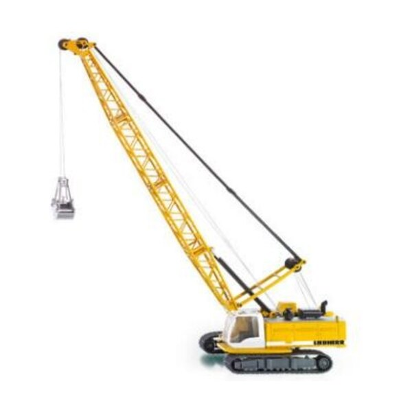 Cable Excavator 1:87