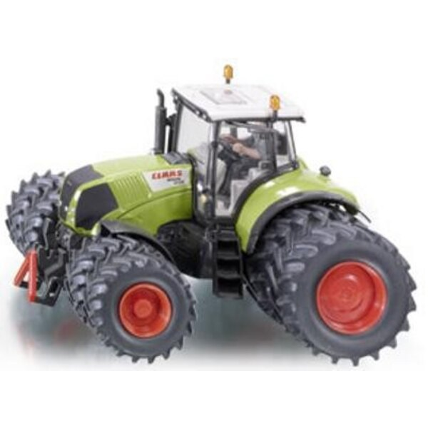 Claas Axion with Twin Wheels 1:32