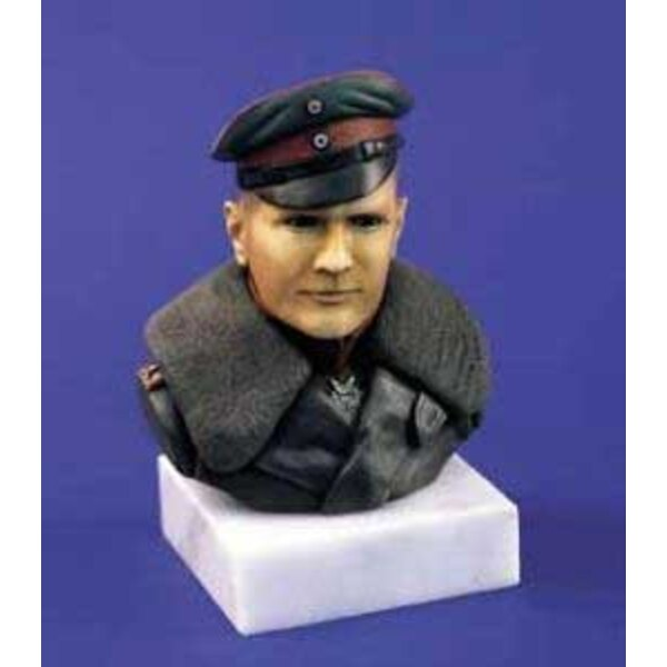 Bust Of The Red Baron 1:4