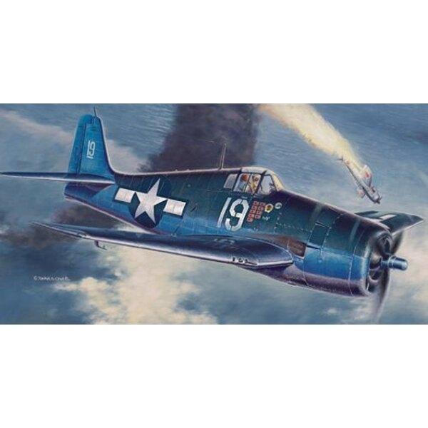 Grumman Hellcat Mk.I/II Profipack
