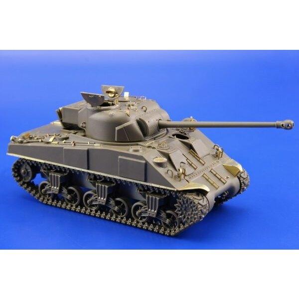 Sherman Firefly IC (per i kit modello da Tamiya TA32532)