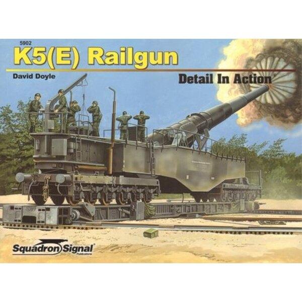 K5(E) Railgun
