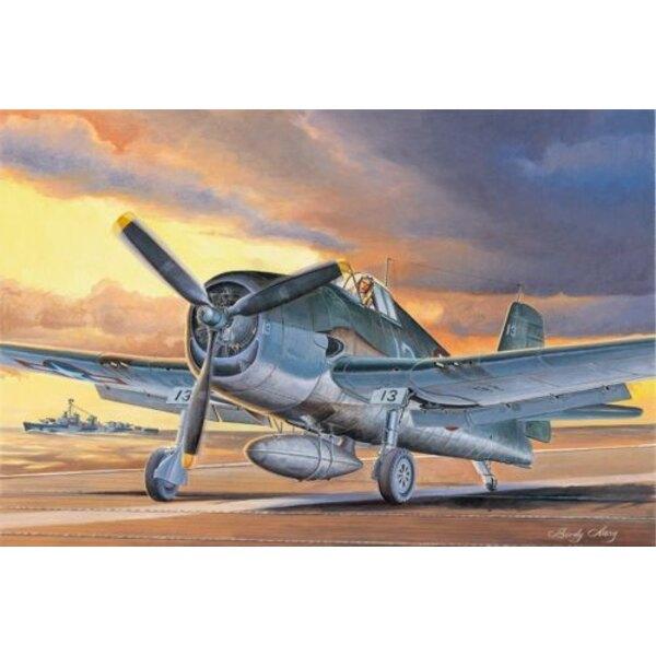 Grumman F6F-3 Hellcat Late Version