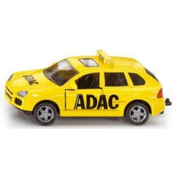 Car Patrol Adac
