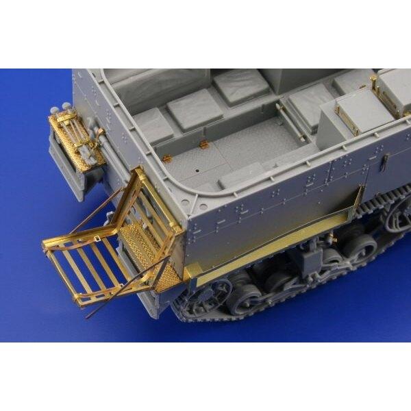 M3 Half Track (per i kit modello da Dragon DN6329)