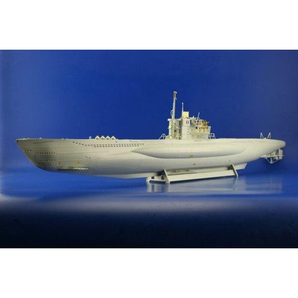 U-boat VIIC/41 (per i kit modello da Revell)