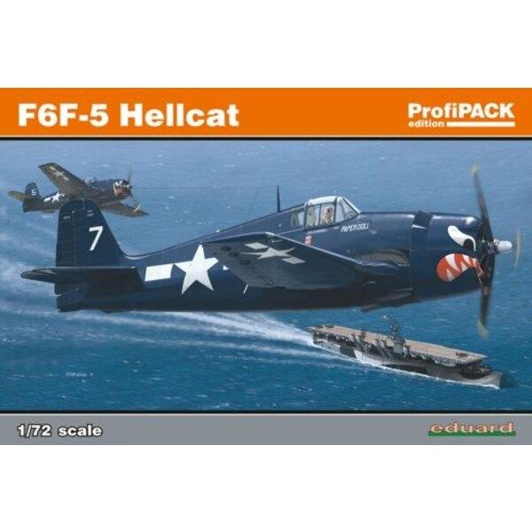 Grumman F6F-5 Hellcat ProfiPACK