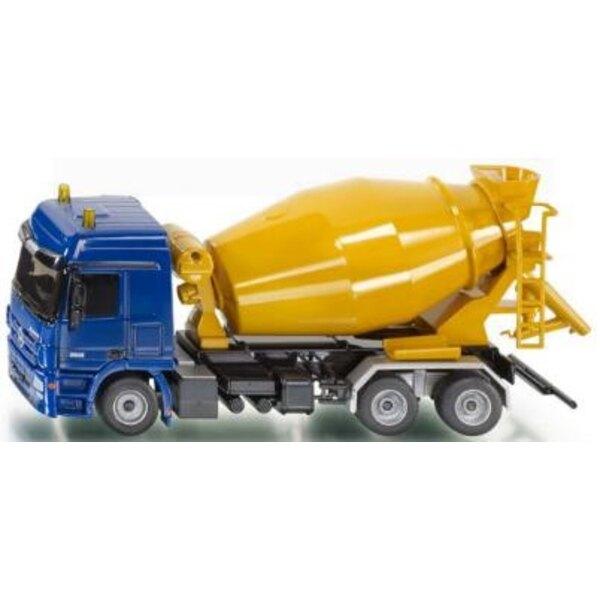 Cement Mixer 1:50