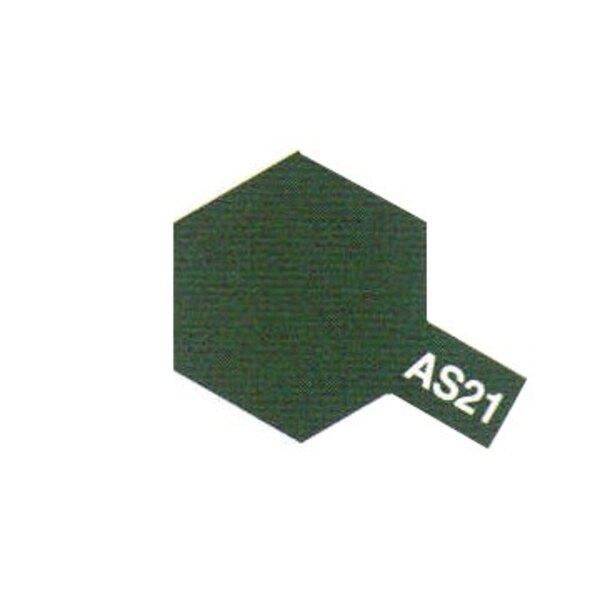 Raf Dark Green Spray 86521