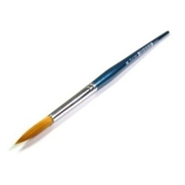 Pennello a punta N.8 sintetico