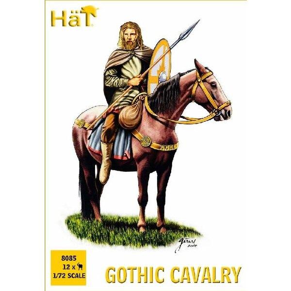 Gothic Cavalry