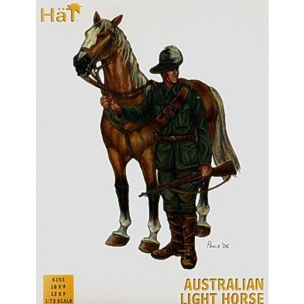 Australian Light Horse